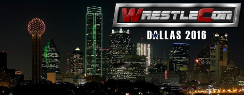 WrestleCon Dallas