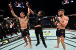 Monday MMA Round-Up: Holloway dazzles on ABC