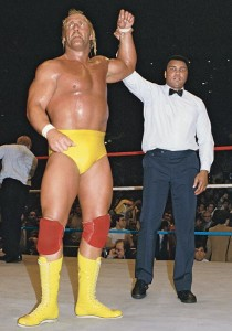 History of WrestleMania