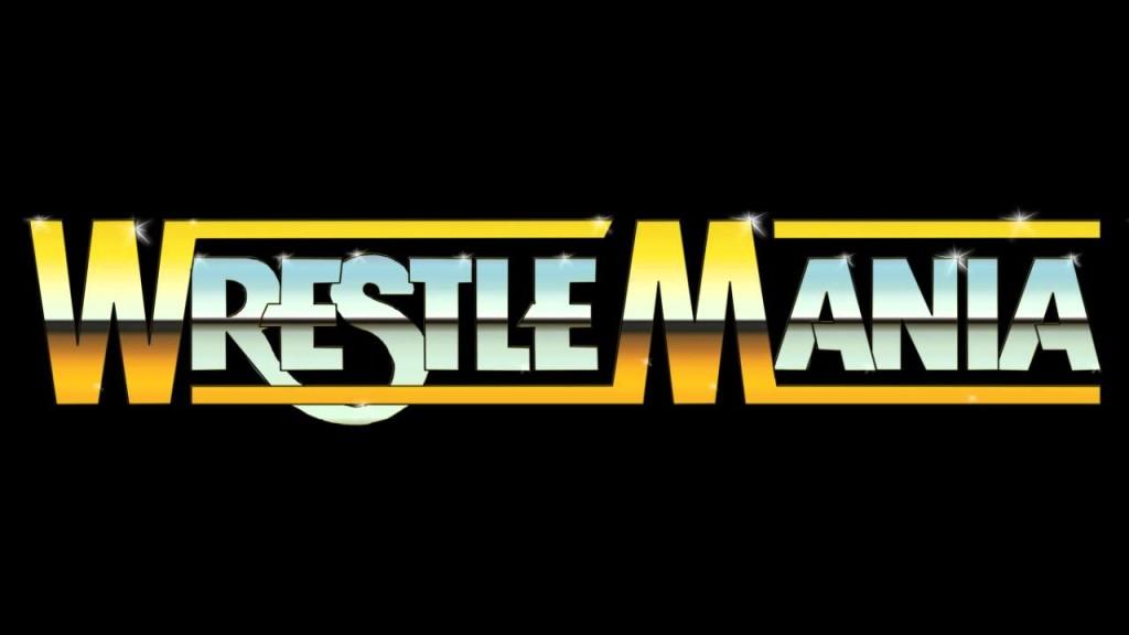 WrestleMania history