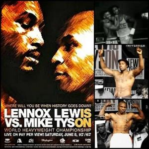 Tyson-Lewis