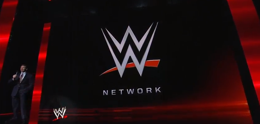 WWE Network subscriptions