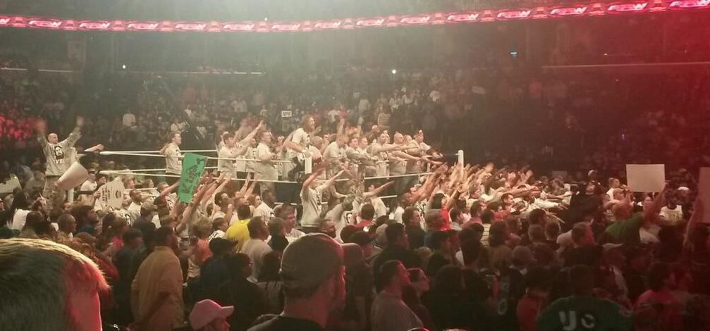 WrestleMania XXX preview