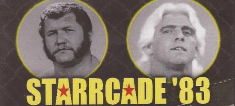 Starrcade 1983 review