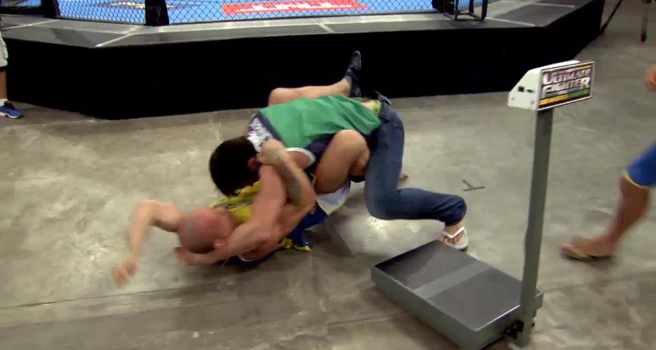 Wanderlei Silva out of UFC 175