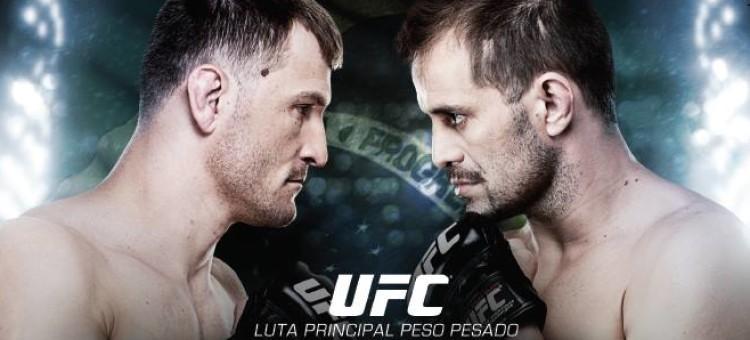 ultimate fighter brazil finale live