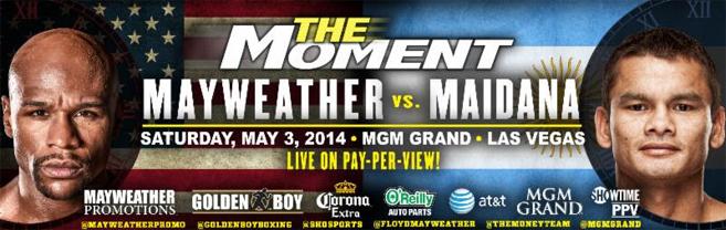 Mayweather vs. Maidana preview