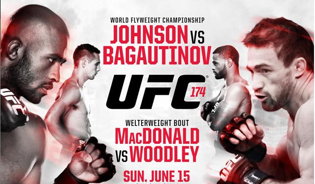 UFC 174 preview