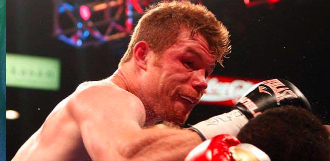 Who is next for Canelo