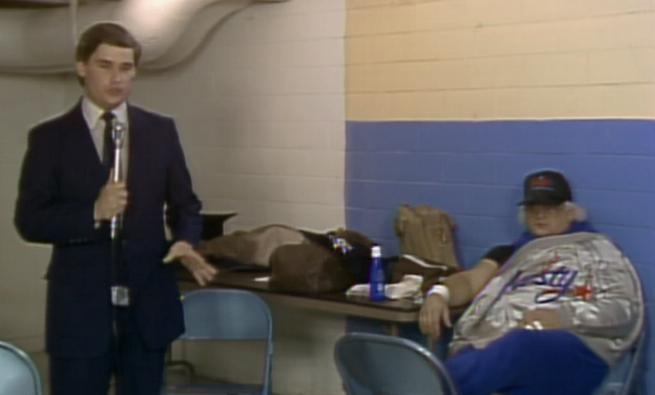 Starrcade 1984 review