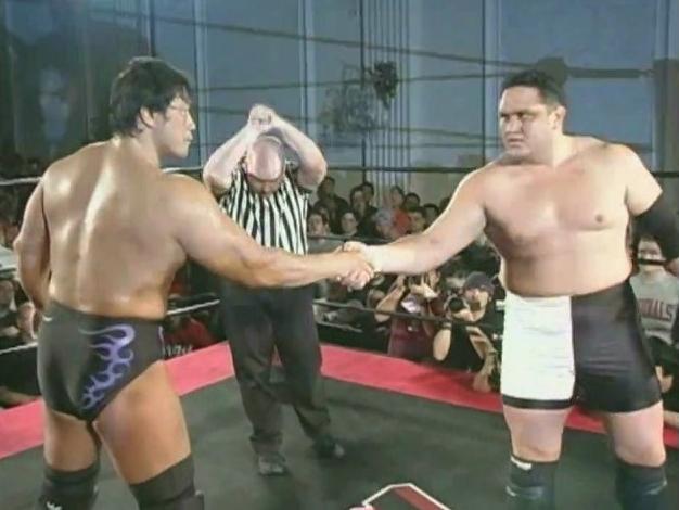 Greatest Wrestler Ever