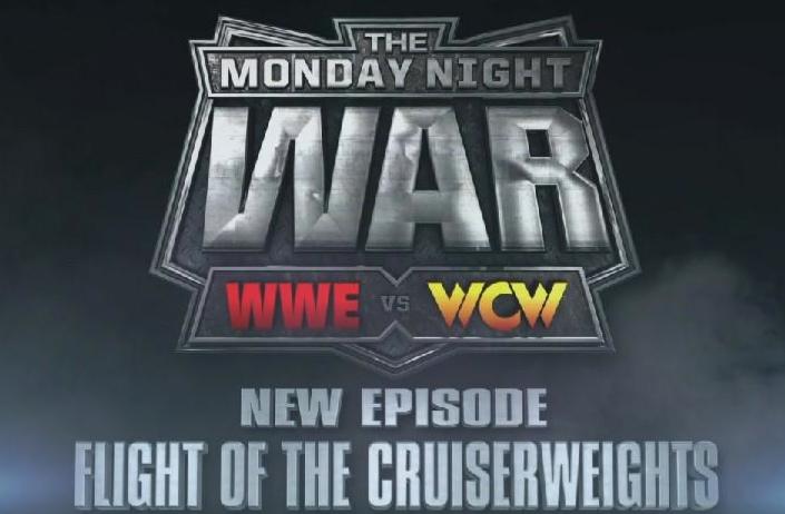 Monday Night War cruiserweights