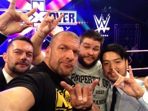2014 pro wrestling awards