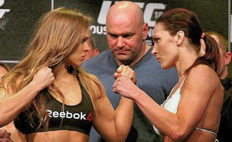 UFC 184 preview