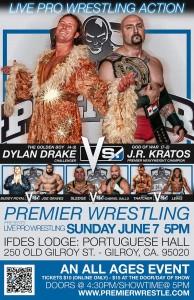 Premier Wrestling