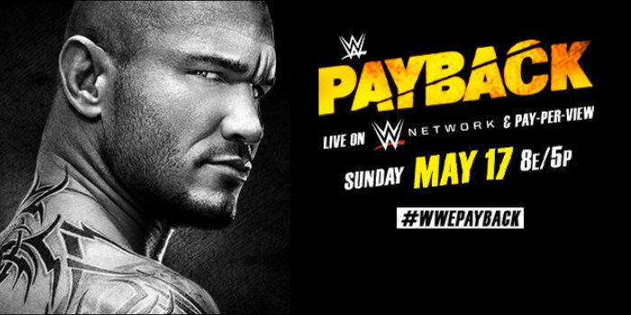 Payback live coverage