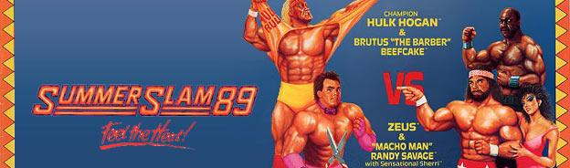 SummerSlam 1989 review