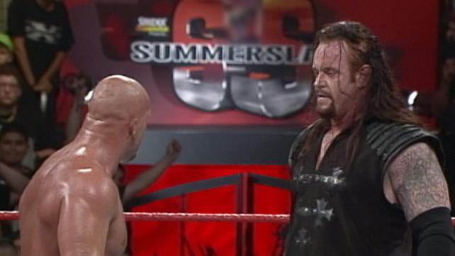 SummerSlam 1998 review