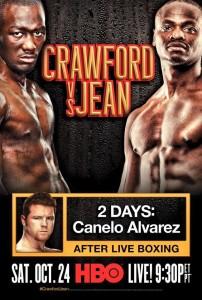 Crawford vs Jean