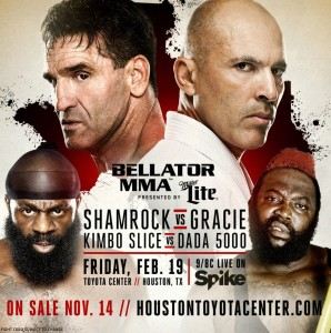 Royce Gracie vs Ken Shamrock