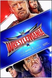Cena vs Undertaker