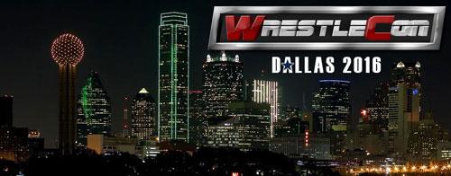 WrestleCon Dallas