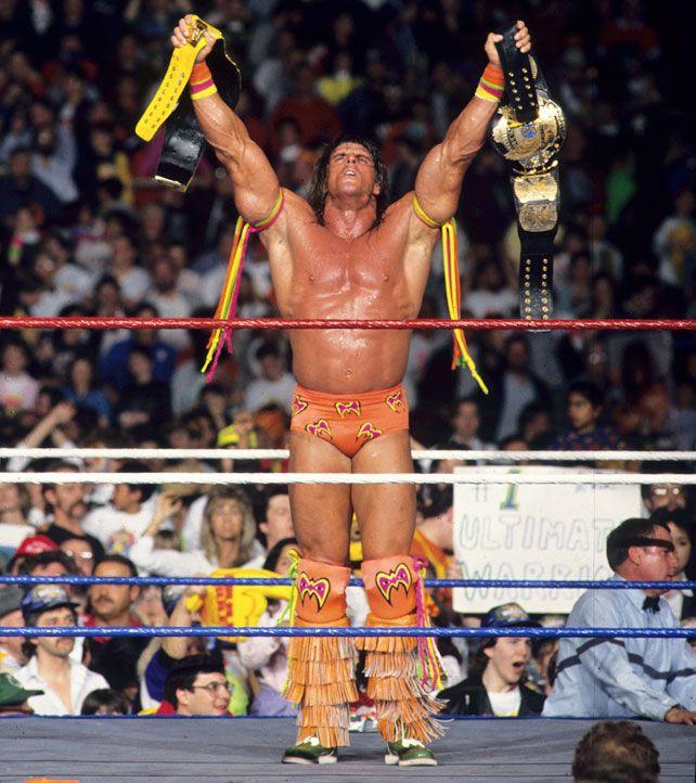 Ranking WrestleMania