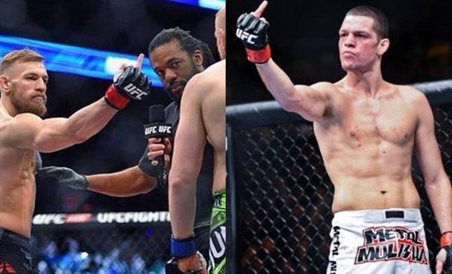UFC 196 preview