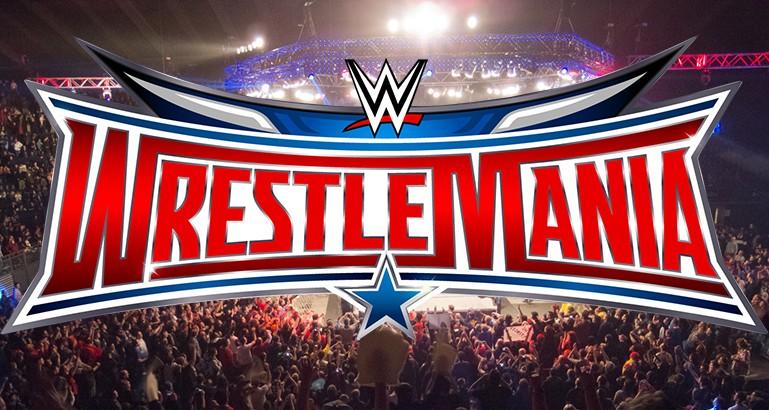WrestleMania 32 preview