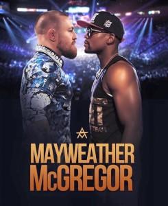 Conor vs Floyd