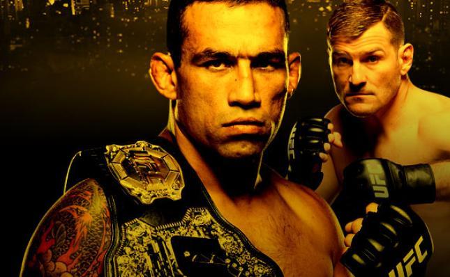 UFC 198 live coverage
