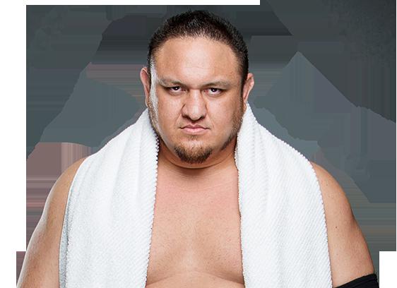 Samoa Joe vs Finn Balor