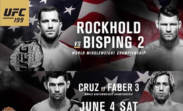UFC 199 preview