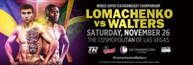 lomachenko vs walters