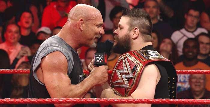 WWE Fastline