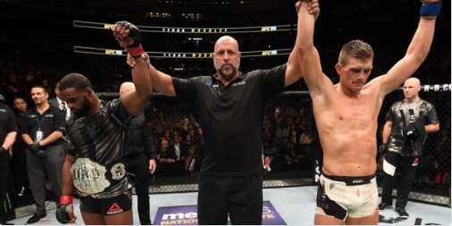 UFC 209 live coverage