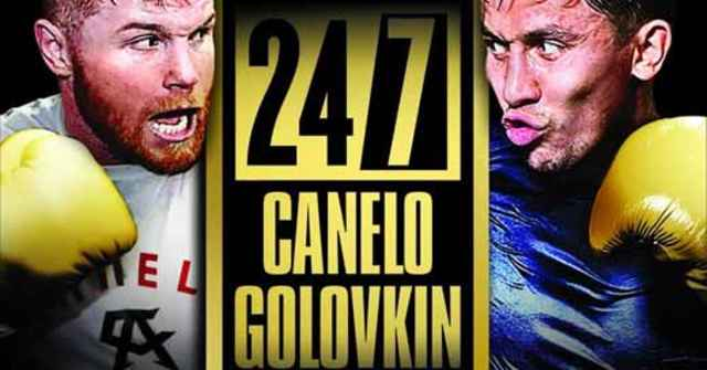 Canelo/Golovkin Episode 2