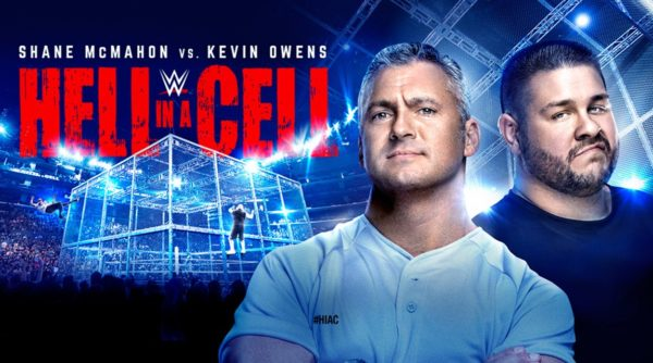 hell in a cell live coverage
