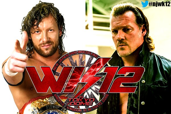 wrestle kingdom 12 thoughts