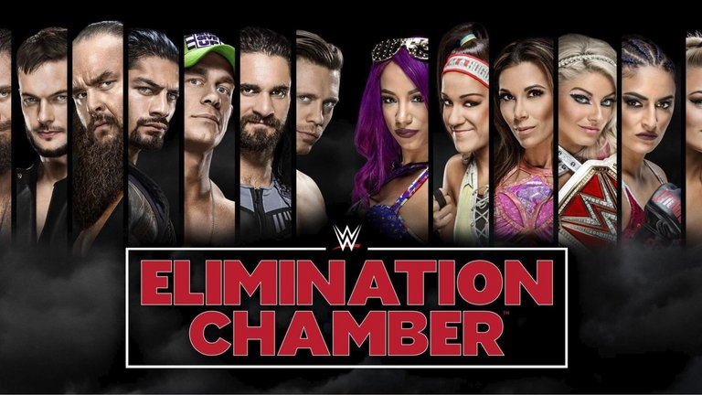 elimination chamber live coverage
