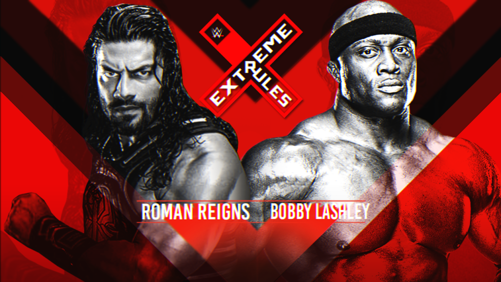 Extreme Rules live coverage