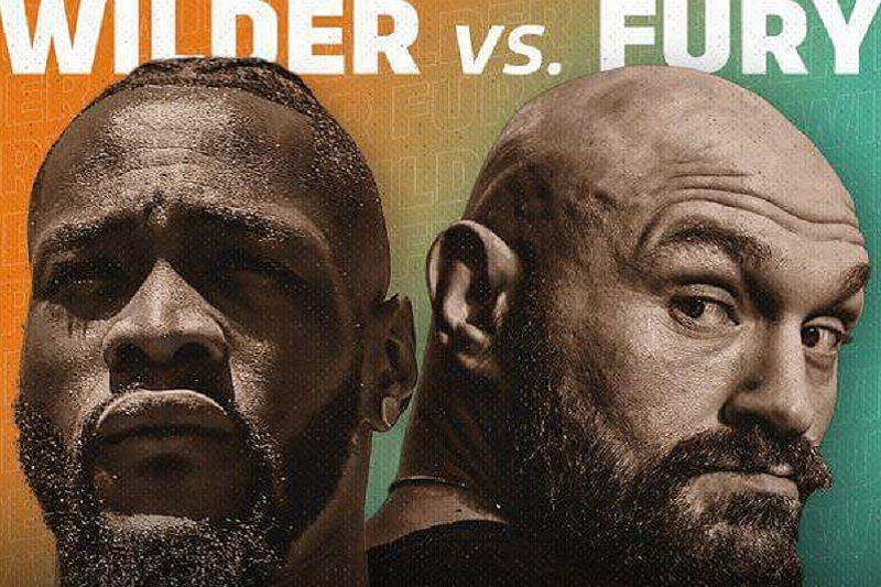 Wilder vs Fury preview