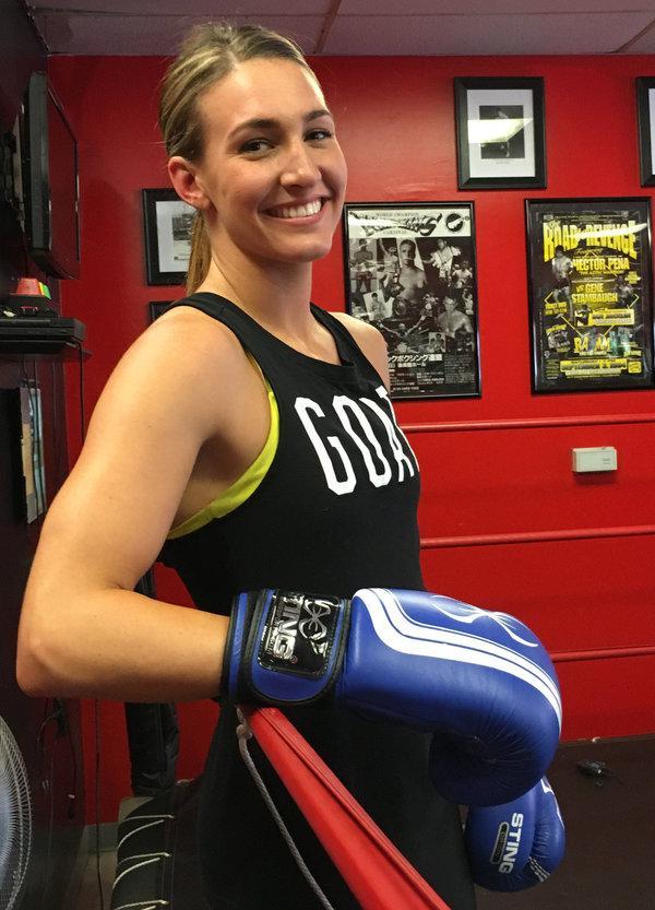 2018 boxing awards