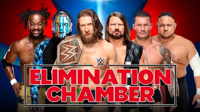Elimination Chamber