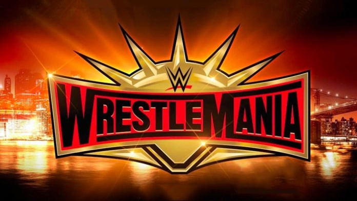 wrestlemania 36 matches