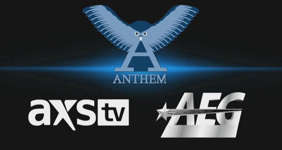 anthem buys axs