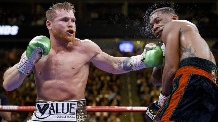 2019 boxing awards