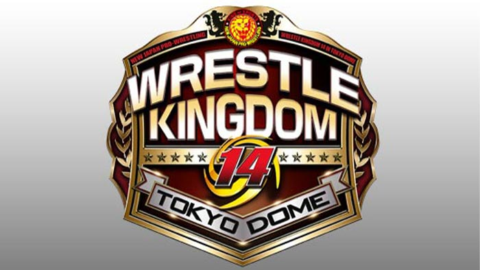wrestle kingdom 14 preview