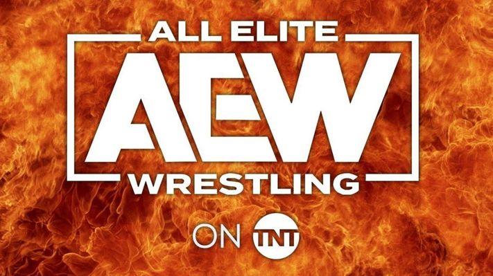 aew tv deal