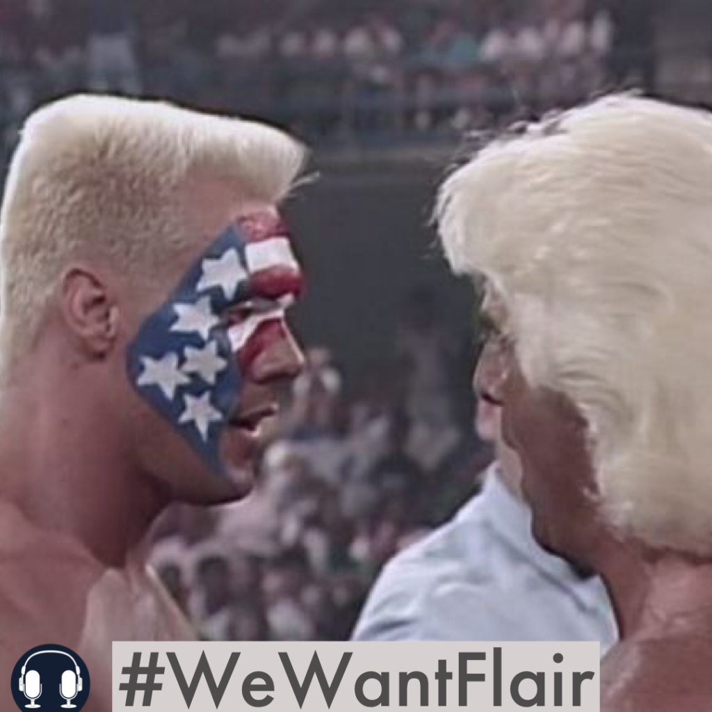 we want flair